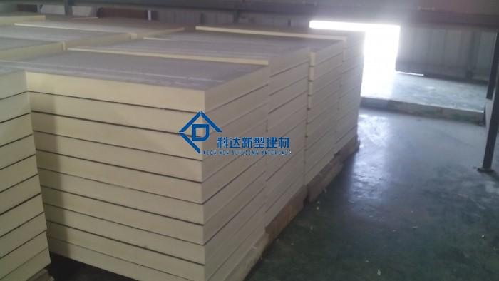 聚氨酯保温板是什么样的保温板?
